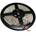 Лента светодиодная 14,4 в силиконе теплый свет IP65 Premium