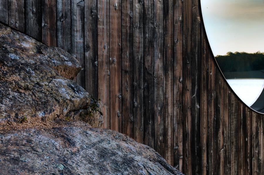 Строительство сауны как искусство