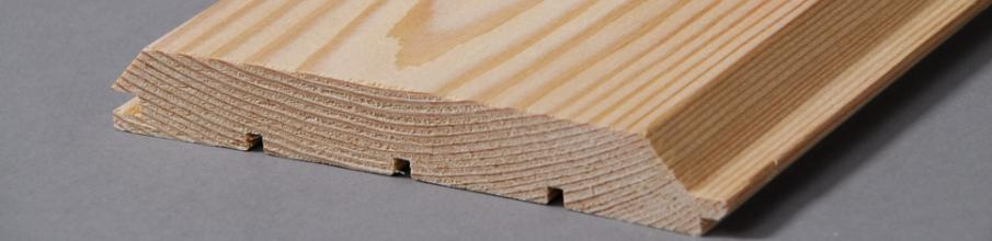 Имитация бруса из лиственницы